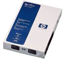 HP Home Office Paper, 80g, A4, 500 listů - CHP150