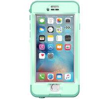 LifeProof Nüüd pouzdro pro iPhone 6s, odolné, zelená - 77-52604