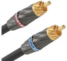 Monster sterofonní kabel se cinch konektory, 3 m - 140770-00