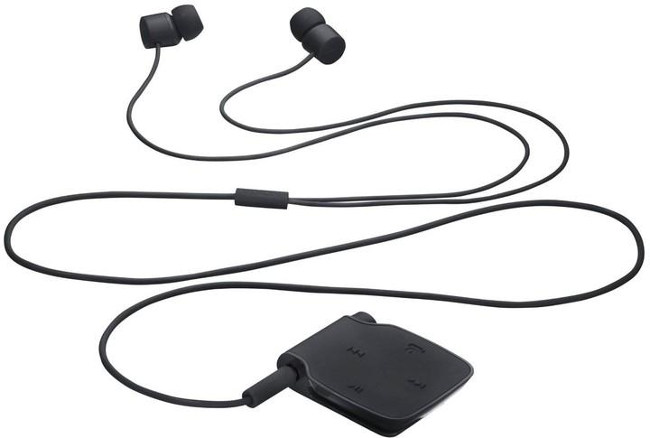 Nokia Bluetooth Headset BH-111, Black