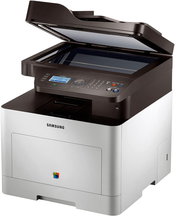 Samsung CLX-6260ND