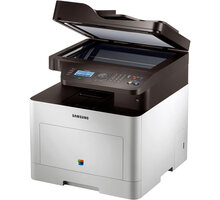 Samsung CLX-6260ND - CLX-6260ND/SEE