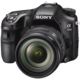 Sony Alpha 77 II + 16-50mm