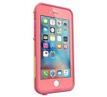 LifeProof Fre odolné pouzdro pro iPhone 6/6s - růžové - 77-52567