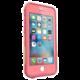 LifeProof Fre odolné pouzdro pro iPhone 6/6s - růžové  + Zdarma Lifeproof Water Bottle - Hliníková láhev 710 ml v hodnotě 489 Kč