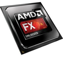 AMD Vishera FX-8350 - FD8350FRHKBOX