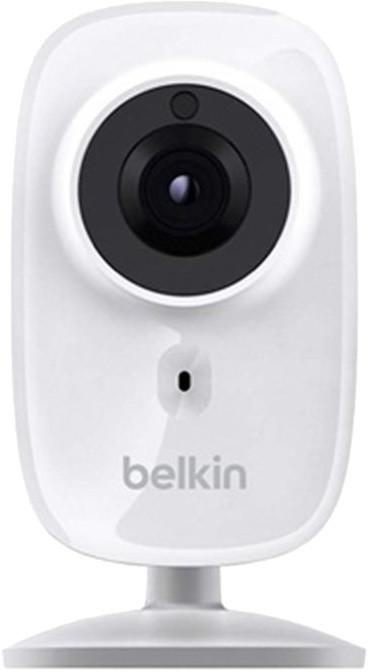 Belkin WeMo NetCam síť kamera s HD noční vidění