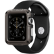 Spigen Tough Armor - Apple Watch 42mm, gunmetal