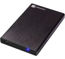 Connect IT Lite, černá - CI-1044