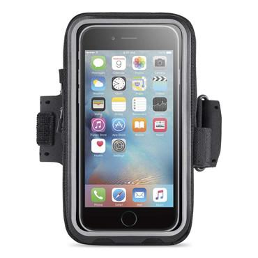 Belkin ArmBand sportovní pouzdro pro iPhone 6, 6s Plus, černá