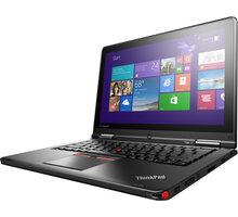 Lenovo ThinkPad Yoga 12, černá - 20DK002EMC
