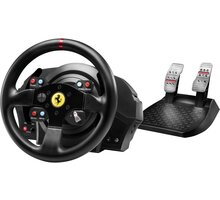 Thrustmaster T300 Ferrari GTE (PC, PS3, PS4) - 4160609