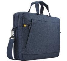 """CaseLogic Huxton brašna na notebook 15,6"""" HUXB115B, modrá - CL-HUXB115B"""