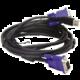 D-Link DKVM-CU, KVM Cable (1.8M) pro DKVM-4U