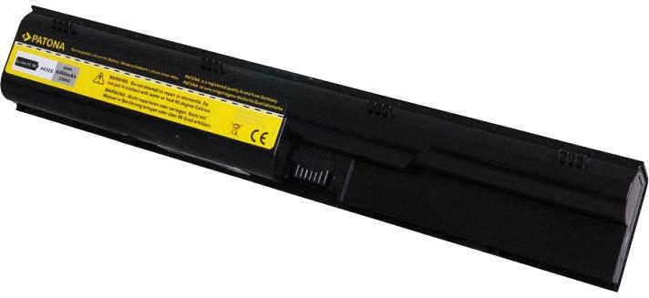 Patona baterie pro ntb HP ProBook 4330s 4400mAh Li-Ion 11,1V PR06