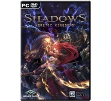 Shadows: Heretic Kingdoms - PC - PC