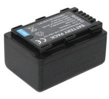 Patona baterie pro Panasonic VBK180 1790mAh - PT1102