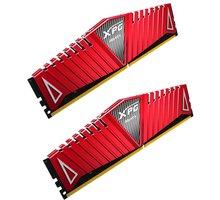 ADATA XPG Z1 16GB (2x8GB) DDR4 2400, červená CL 16 - AX4U2400W8G16-DRZ