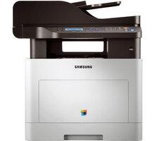 Samsung CLX-6260FR - CLX-6260FR/SEE