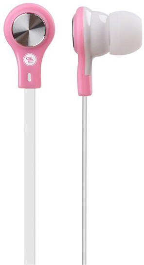 Gogen EC 21P, růžová/bílá