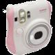 Fujifilm Instax 25 mini, růžová