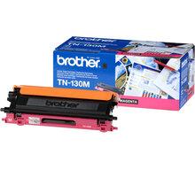Brother TN-130M, magneta - TN130M + Fotopapír Safeprint pro laserové tiskárny Glossy, 135g, A4, 10 sheets v hodnotě 100Kč
