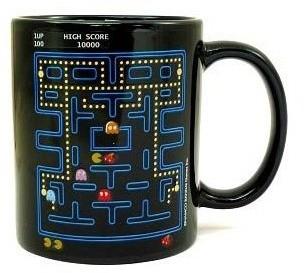 Pac-Man - Heat Change Maze
