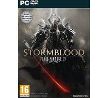 Final Fantasy XIV: Stormblood (PC) - PC