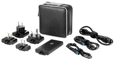 HP 65W Smart Travel AC Adaptér
