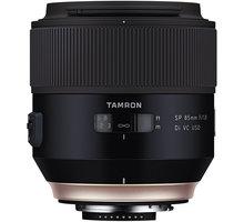 Tamron AF SP 85mm F/1.8 Di VC USD pro Canon - F016E