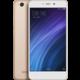 Xiaomi RedMi 4A - 16GB, zlatá  + Zdarma CulCharge MicroUSB kabel - přívěsek (v ceně 249,-)