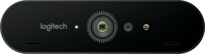 Logitech Webcam Brio 4K Stream Edition