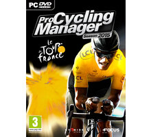 Pro Cycling Manager 2015 - PC - PC - 3512899114364