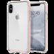 Spigen Neo Hybrid Crystal pro iPhone X, rose gold