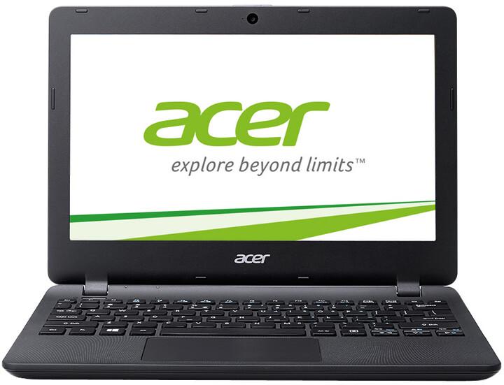 Výsledek obrázku pro Acer Aspire E11 (ES1-111M-C98P)