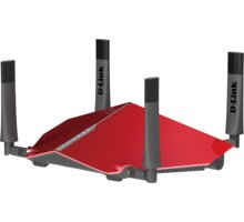 D-Link DIR-885L + Herní myš A4tech Bloody V7 v hodnotě 599,- k routeru D-link zdarma
