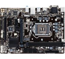 GIGABYTE B150M-HD3 DDR3 - Intel B150