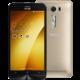 ASUS ZenFone 2 Laser, zlatá  + Zdarma SIM karta Relax Mobil s kreditem 250 Kč