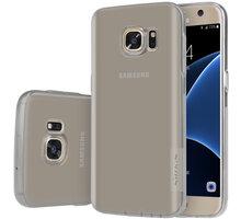 Nillkin Nature TPU Pouzdro pro Samsung G930 Galaxy S7 Grey - 29622