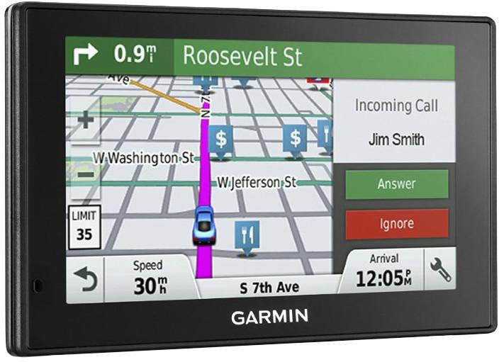 GARMIN DriveSmart 50T-D Lifetime Europe20