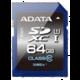 ADATA SDXC Premier 64GB UHS-I