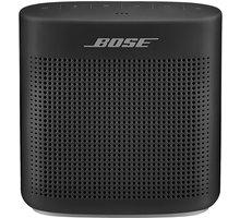 Bose SoundLink Colour II, černá - B 752195-0100