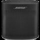 Bose SoundLink Colour II, černá