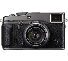 Fujifilm X-PRO2 + XF 23mm, grafit - 16536582