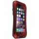 Love Mei Case iPhone 6 Three anti Waistline Red