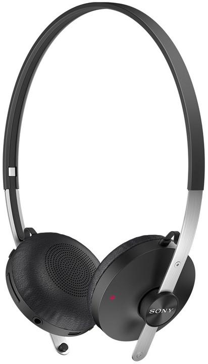 Sony SBH60 Stereo Bluetooth Headset, černá