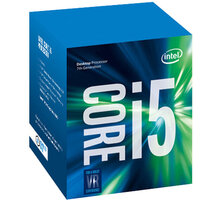 Intel Core i5-7500T - BX80677I57500T