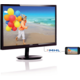 """Philips 284E5QHAD - LED monitor 28"""""""