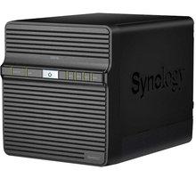 Synology DS416j DiskStation + Programová nabídka Zapni TV k Synology