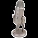 Blue Microphones Yeti, platinový